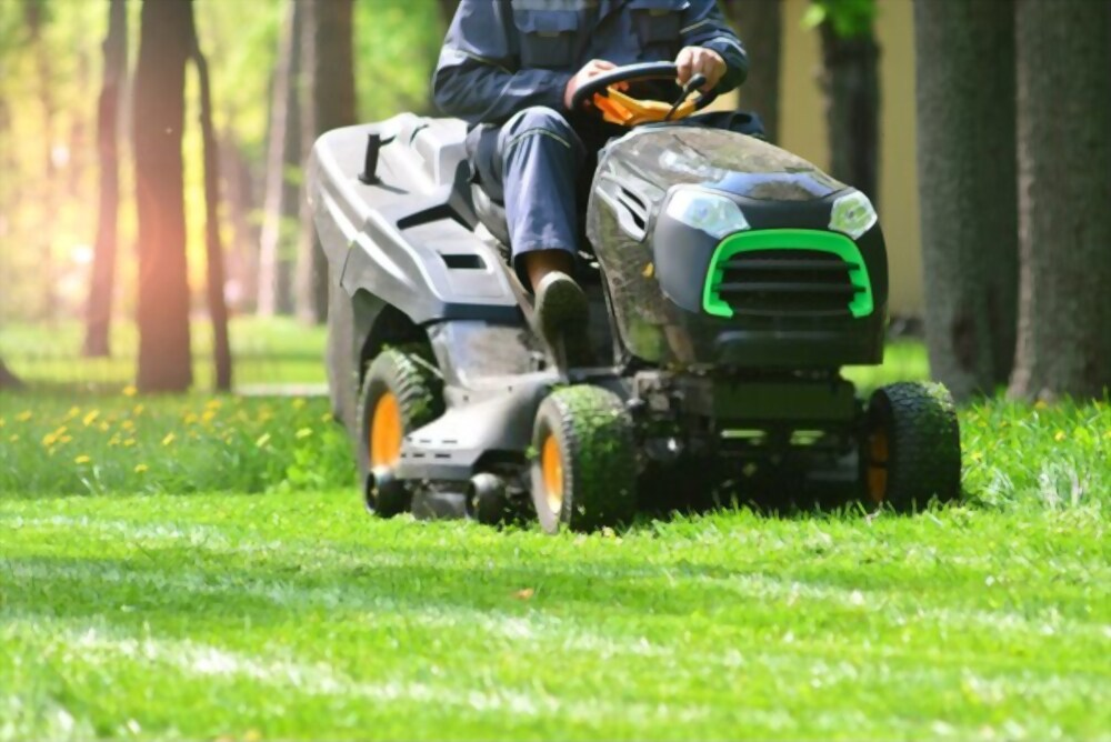 Best Mower For Uneven Grounds