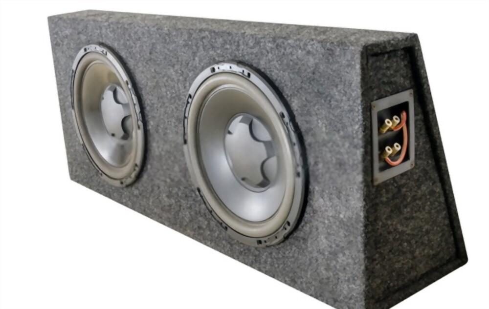 Best 10 Inch ASubwoofer Review 2021