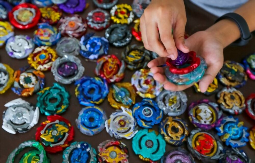 Best Beyblade Launcher Review 2021