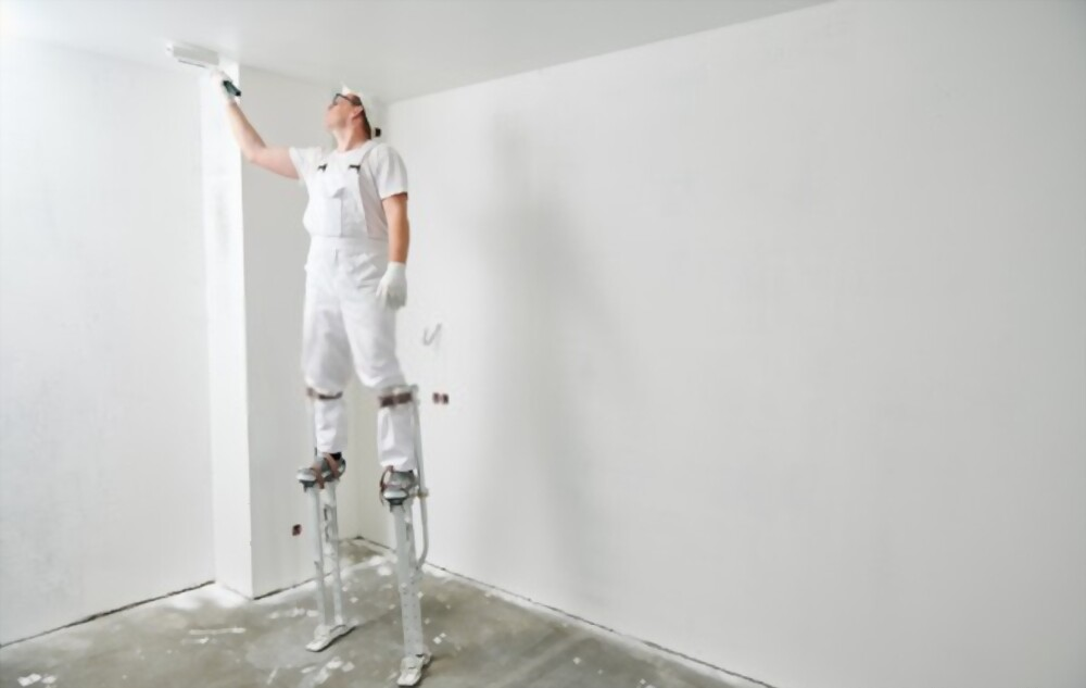 Best Drywall Stilts Review 2021
