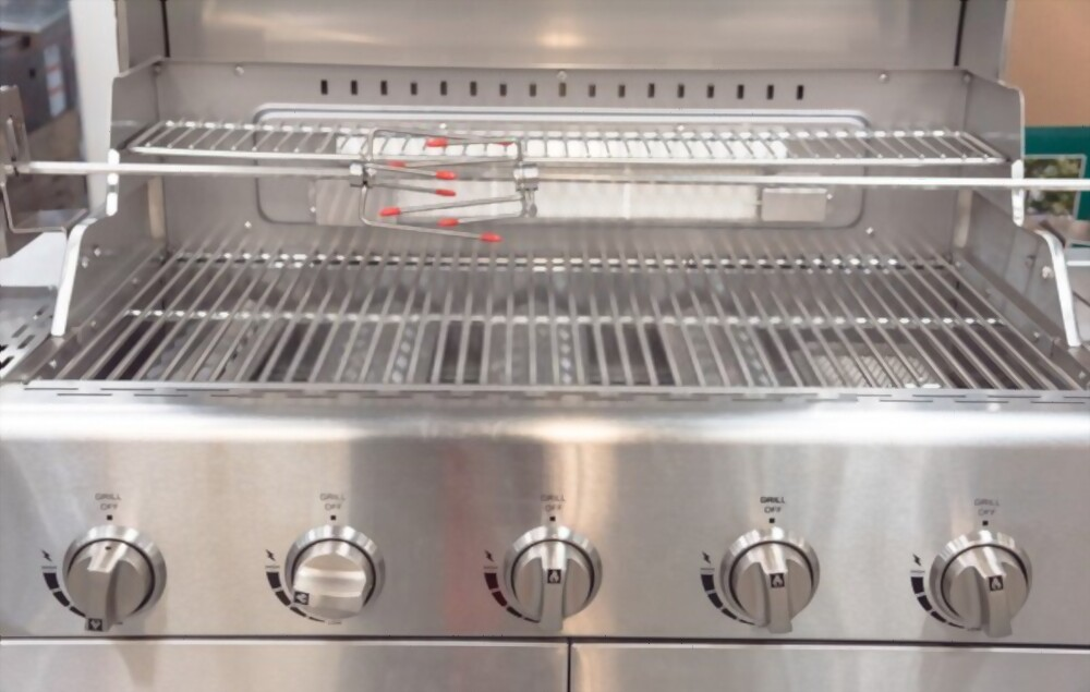 How To Clean Stainless Steel Grill Grates