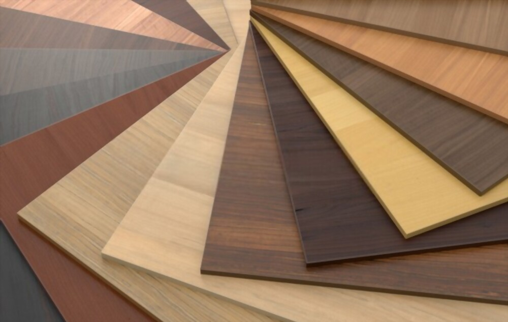 How to laminate wood