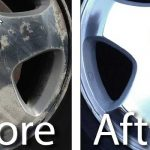 How To Refinish Aluminium Wheels