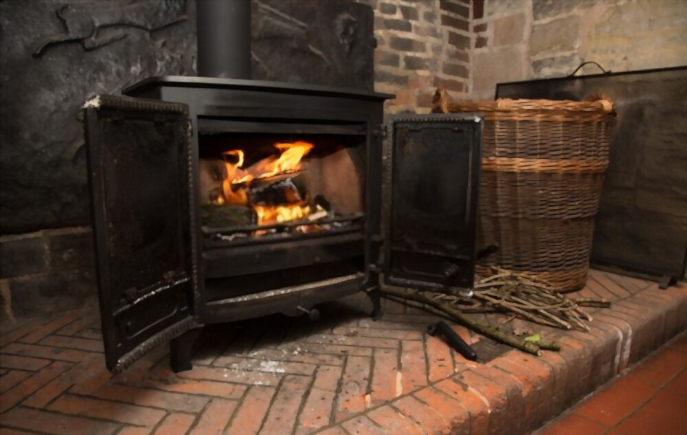 How To Use A Wood Burner