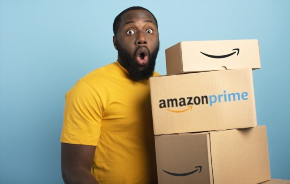 amazon prime gift subscription