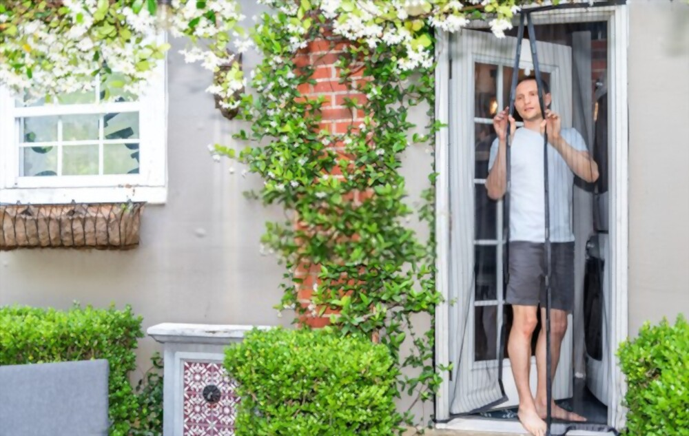 Best Magnetic Screen Door For Your Yard