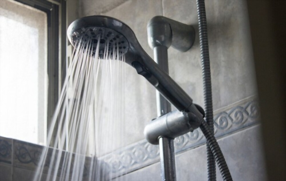 How To Increase Water Pressure In The Shower
