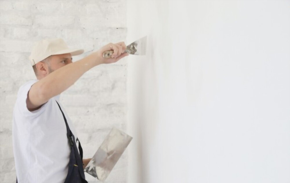 How To Skim Coat A Wall