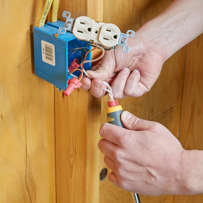 Handy Hints for DIY Electrical Work