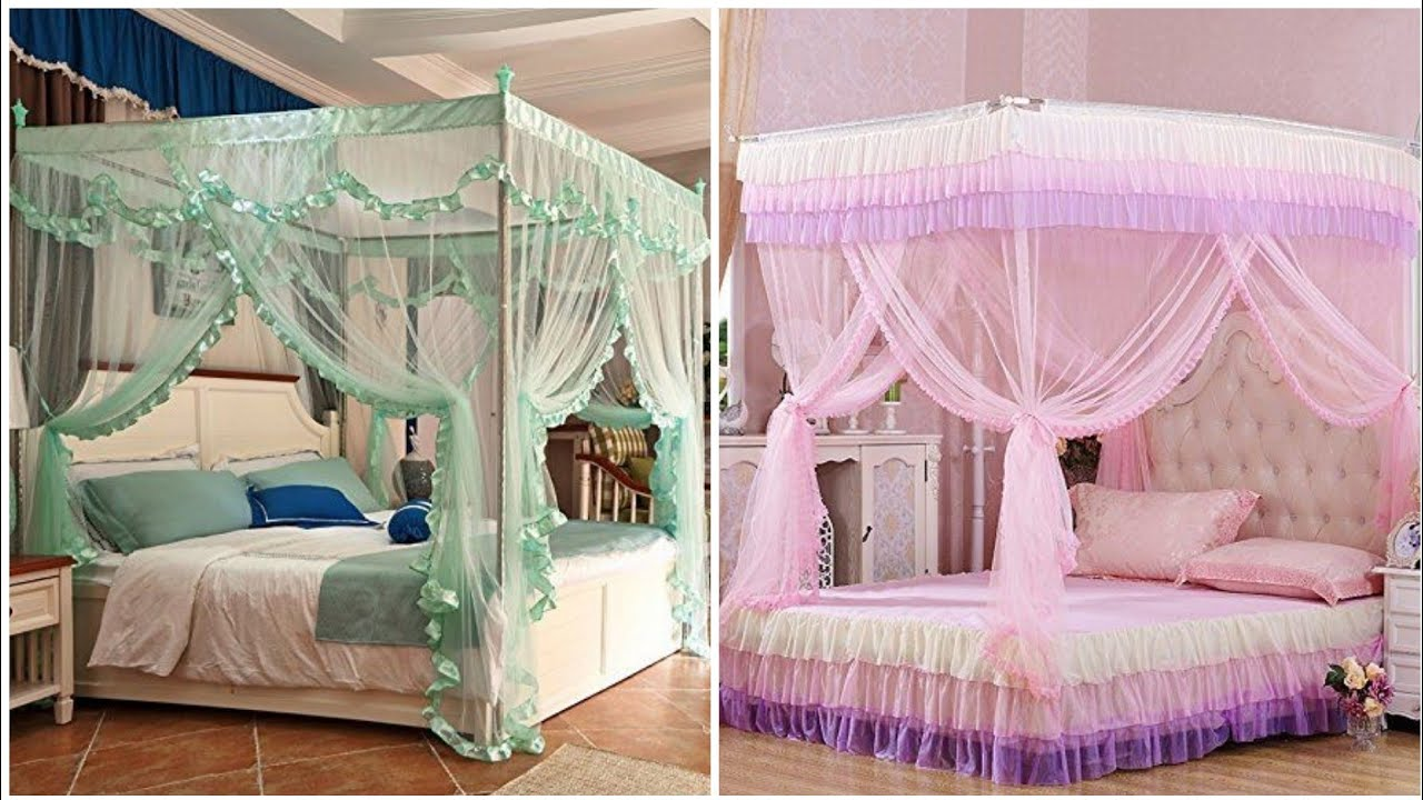 How to Make a Mosquito Net at Home in 8 Super Simple Steps