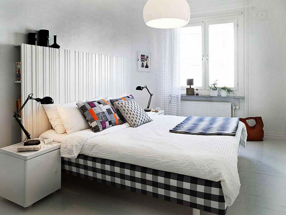 7 DIY to Boost Your Bedroom Decor